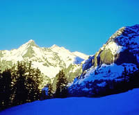 Bergwellness & Alpines Skivergnügen