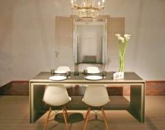 Tisch Almer