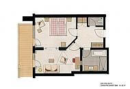 Zimmer Suiten