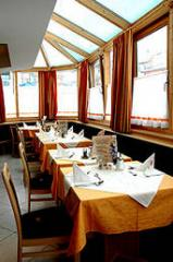 Kulinarium im Hotel Alpetta Nauders