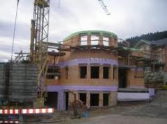 Ingenieur- und Straßenbau