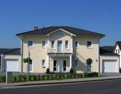 Einfamilien- und Doppelhäuser