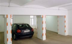 Garageneinbauten