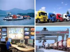 Services für Beschaffung und Logistik