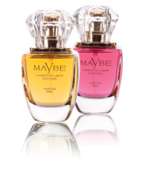 Business Lauretta Larix Perfume