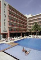 Pauschalreisen (Ibiza)